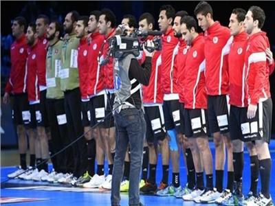 كأس العالم لكرة اليد| النرويج تتقدم على مصر في الشوط الأول