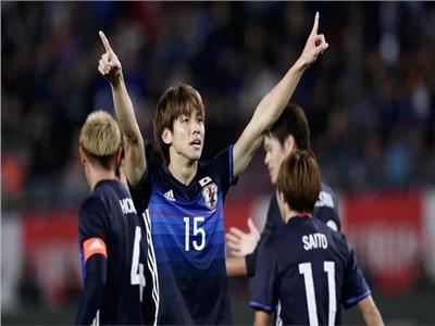 فيديو| اليابان تتقدم على السعودية في الشوط الأول بمباراتهما في كأس آسيا