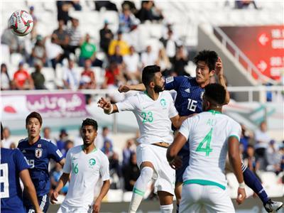 فيديو  اليابان تطيح بالسعودية من كأس آسيا