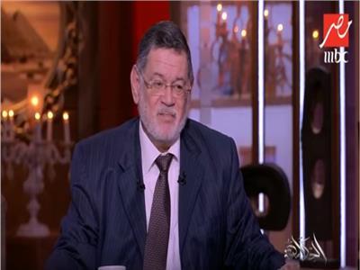 فيديو| الخرباوي يكشف حقيقة العلاقة بين مؤسس «عبدة الشيطان» وحسن البنا