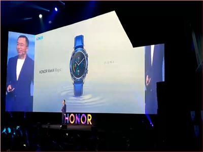 بالصور  الكشف عن «Honor Watch»