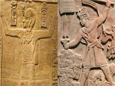 حكايات  الفراعنة السود.. إمبراطورية نوبية أذلت الفرس والأتراك