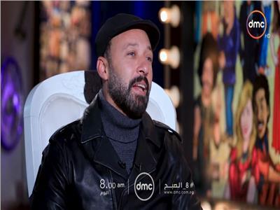 فيديو| الفنان أحمد فهمي يكشف حقيقة الخلاف مع فريق «واما» الغنائي
