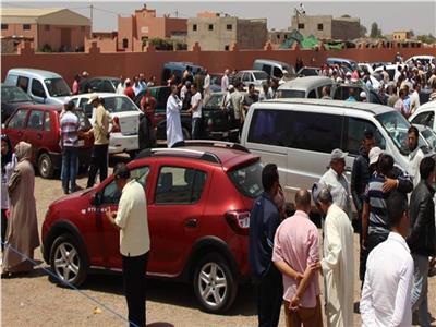 أسعار السيارات المستعملة بسوق الجمعة