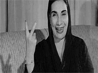 «جوجل» يحتفل بذكرى ميلاد أشهر حموات السينما المصرية