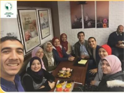 فيديو| أول شركة مصرية تنشئ إدارة للمرح