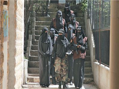 عائلات «نساء داعش» تطلب «الرحمة» في بريطانيا