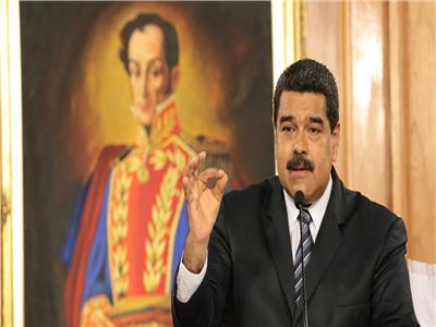 مادورو يستنجد بالعرب: أنا منكم..وأدعوكم لتهبوا دفاعا عن فنزويلا