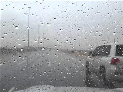 نصائح مرورية هامة للقيادة في الأمطار الغزيرة.. تعرف عليها