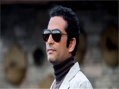 عمرو سعد يستأنف تصوير «بركة» في شبرامنت