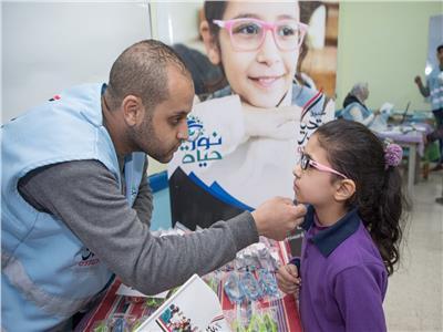 تحيا مصر: وفد من «الصحة العالمية» يتابع مبادرة «نور حياة» بالإسكندرية