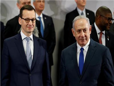 محرقة الهولوكوست.. مزاعم تورط بولندا بها تثير غضبها تجاه «نتنياهو»