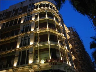 «رئيس إيجوث»: تطوير فندق «كوزموبوليتان» بـ 85 مليون جنيه