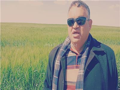 صور وفيديو  الزراعة: التوسع في المحاصيل التصنيعية بالـ20 ألف فدان لجذب المستثمرين