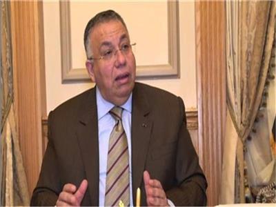 رئيس لجنة تعديل قانون التجارب السريرية: هدفنا صحة المواطن ومصلحة البلد