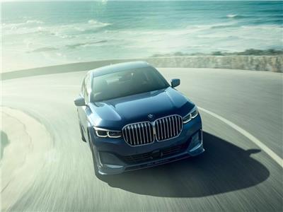 صور  تعرف على مواصفات وسعر سيارة Alpina الجديدة