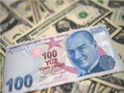 «ستاندرد اند بورز» تتوقع انخفاض الليرة التركية حتى 2022