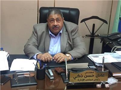 100 مليون جنية قيمة أعمال المرافق بصرف صحي القاهرة