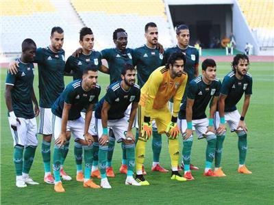 20 لاعباً في معسكر «المصري» استعدادا لمواجهتي «النجوم وإنبي» بالدوري
