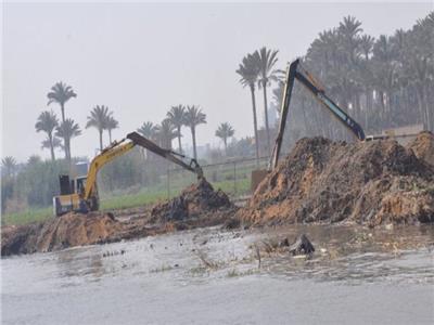 «الري»: إزالة 9 حالات تعد على نهر النيل في محافظتين..الأربعاء