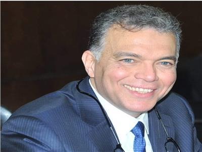 خاص| مصادر: وزير النقل يفتتح برج إشارات مغاغة السبت المقبل