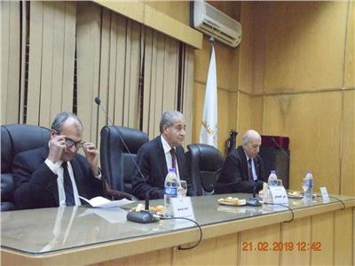 وزير التموين يعلن قواعد استبعاد غير المستحقين للدعم .. السبت