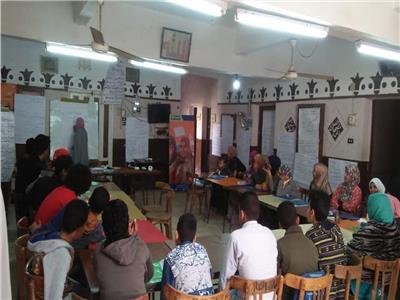 تعرف على تفاصيل الورشة التدريبية لوزارة التضامن حول آليات القيادة للشباب