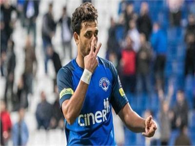 تريزيجيه يبحث عن الفوز الغائب أمام ألانياسبور