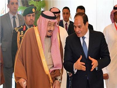 بسام راضي: السيسي يؤكد تقدير مصر قيادة وشعباً للملك سلمان بن عبدالعزيز