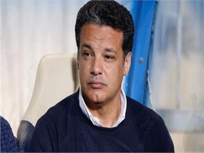 إيهاب جلال «سعيد» بفوز المصري على إنبي