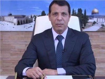 حريق محطة مصر| دحلان ينعي ضحايا الحادث