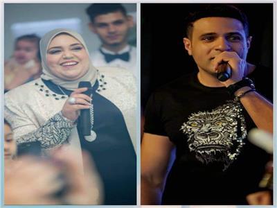 محمد نور يقدم حفلا غنائيا بدفيليه سماح القاسم ٢٢ مارس