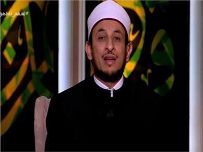 بالفيديو.. رمضان عبدالمعز يحذر من هذا القول