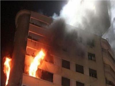 انهيار منزل جزئيًا ومصرع طفلة في انفجار اسطوانة غاز بأبو النمرس