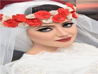 صور| لمكياج مثالي يوم زفافك.. 6 نصائح من خبيرة تجميل