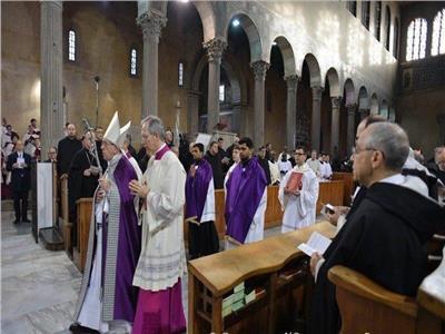 لماذا يحتفل البابوات سنويا بأربعاء الرماد في دير الدومنيكان بروما؟