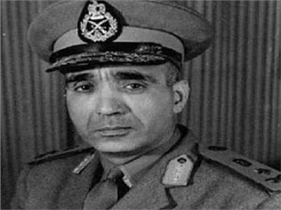 إنفوجراف  يوم الشهيد ..ذكرى استشهاد الفريق عبدالمنعم رياض
