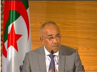 فيديو| رئيس وزراء الجزائر: تأجيل انتخابات الرئاسة استجابة لرغبة الشعب