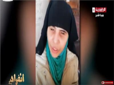 فيديو..اعترافات صادمة لقاتلة أطفالها الثلاثة بالمرج