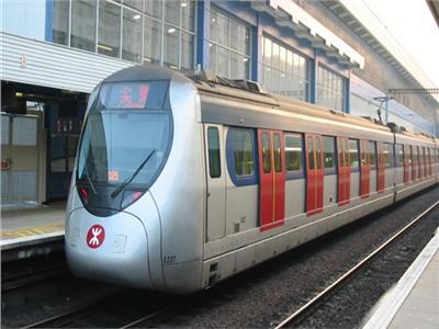 اضطراب بحركة مترو الأنفاق في «هونج كونج» عقب اصطدام قطارين