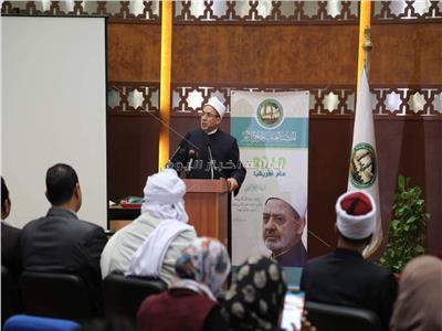 عفيفي: رسالة «الإمام» في الحفاظ على العقول لا تقل أهمية عن دور «الجندي»