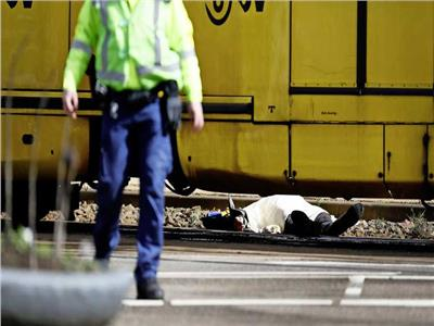 الشرطة الهولندية: مقتل شخص في إطلاق النار بمدينة أوتريخت