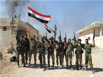 دمشق تتعهد ببسط سيطرتها على مناطق قوات سوريا الديمقراطية