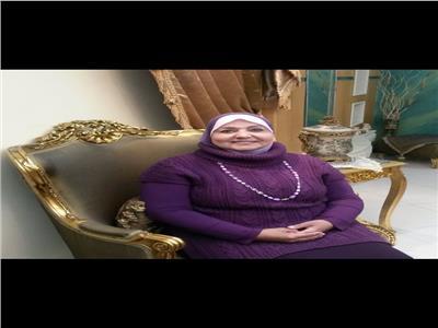 الأم المثالية من بورسعيد: «بناتي أهم نجاح لي.. والسيسي اهتم بالمرأة المصرية»