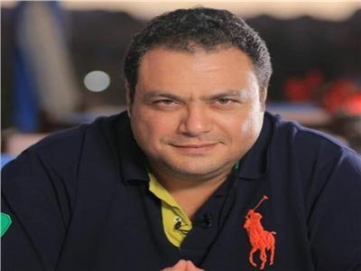 مراد مكرم يقدم شخصية انتهازية ومستغله في «الملكة»