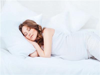 «دراسة»: مشاكل النوم أثناء الحمل تزيد من خطر السمنة لدى الأطفال
