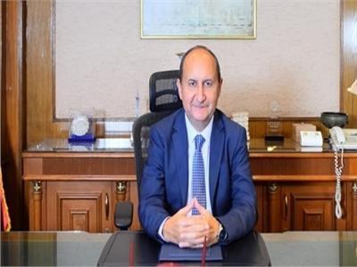 وزير التجارة والصناعة يبحث مع الأكاديمية العربية للعلوم التعاون لخدمة الصناعة والتصدير
