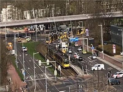 الادعاء الهولندي: المشتبه به في حادث إطلاق النار في أوتريخت يقر بالذنب
