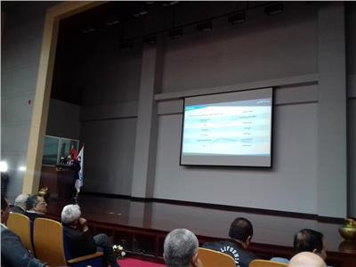 «صناعة النواب» تتفقد مشروعات القطاع الجنوبي لاقتصادية قناة السويس