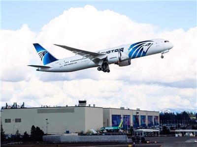 وفد مصر للطيران يصل «سياتل» لتسلم أول «طائرة أحلام» من بوينج